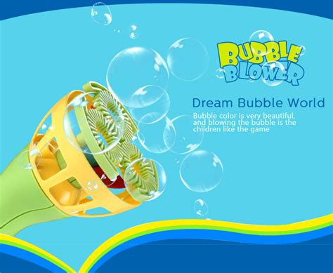 jual mainan gelembung sabun automatic water gun