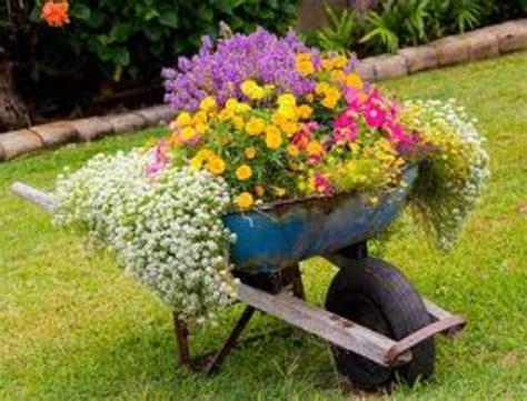 idee deco jardin recup r 233 cup pour ext 233 rieur id 233 e d 233 co de jardin