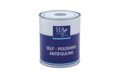 Aluminium Boat Antifouling Paint by Antifouling Paints Sea Line 174 Yacht Paints And Fillers