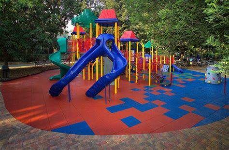 Playground Rubber Mats Playground Flooring Rubber Tiles
