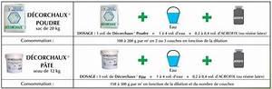 Dosage Enduit Ciment : chaux a rienne eteinte caeb achat fleur de chaux acheter ~ Premium-room.com Idées de Décoration