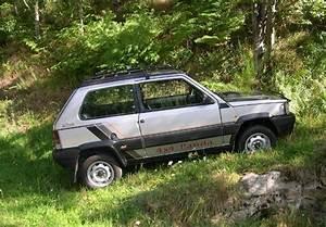 Occasions Fiat Panda : ancienne fiat panda 4x4 occasion ~ Gottalentnigeria.com Avis de Voitures