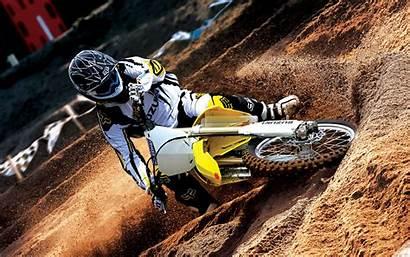 Motocross Weesk Motorcross Fond