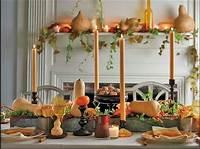 thanksgiving decorating ideas Thanksgiving Decorating Ideas - Home Bunch Interior Design ...