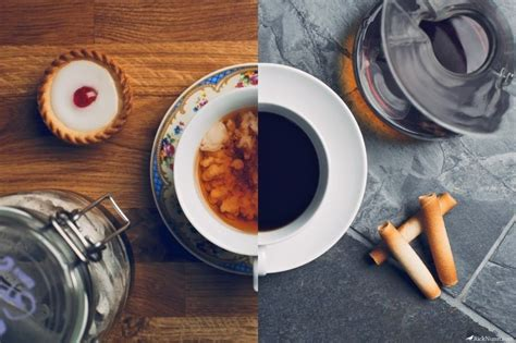 Coffee has more caffeine than tea hands down. Coffee VS Tea: Which is Better for Your Health - Ecooe Life