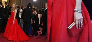 Oscars 2013  Stunning Celebrity Jewellery And Accessories