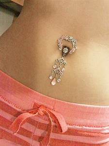 belly piercing on Tumblr
