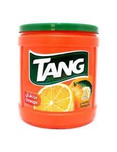 Tang Orange Powder