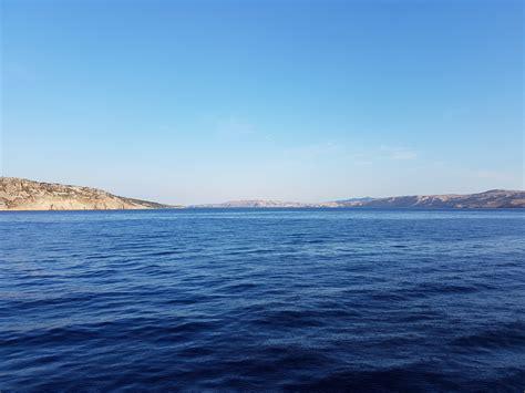 Croatia, Mediterranean, Water, Sea Wallpapers HD / Desktop ...