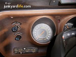 Junkyard Life  Classic Cars  Muscle Cars  Barn Finds  Hot Rods And Part News  04  01  2013  01