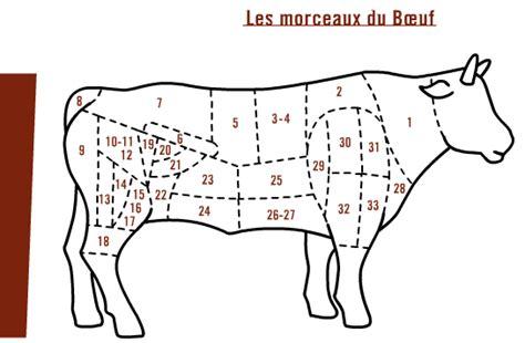 Cuisiner Du Boeuf - la viande groupe salers evolution
