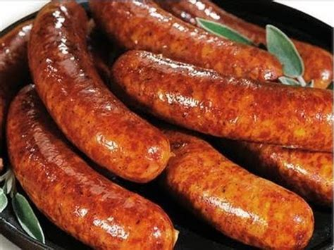 how to make spicy italian sausage best kept secret youtube