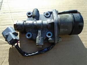 Honda Accord 1995-1997  Sensor De Velocidad 3 0 Litros  24v