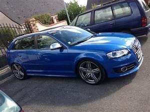 Audi A3 Bleu : djedje44 s3 bleu sprint 2009 garages des s3 2 0 tfsi forum audi a3 8p 8v ~ Medecine-chirurgie-esthetiques.com Avis de Voitures