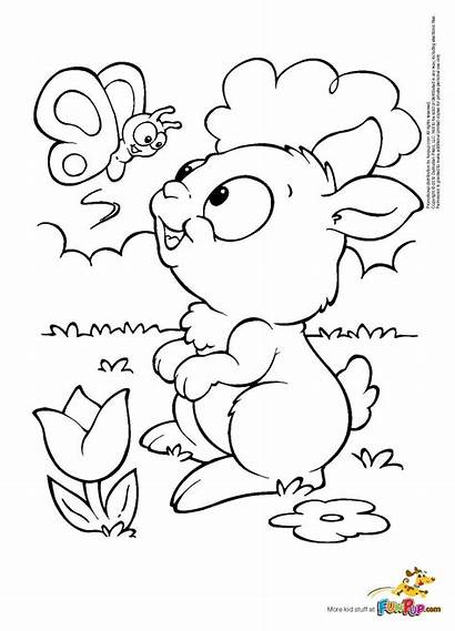 Coloring March Pages Bunny Adults Printable Sheets