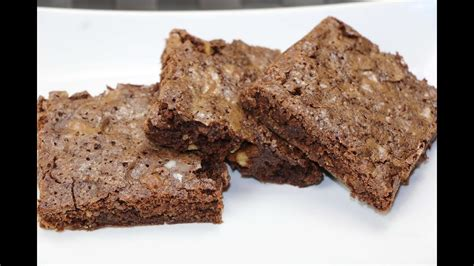 Best Brownie Recipe In The World How To Make The Best Brownies The World S Best Brownie