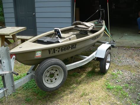Creek Boats by Creek Boat 2015 For Sale For 2 000 Boats From Usa