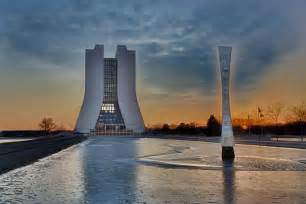 fermilab today