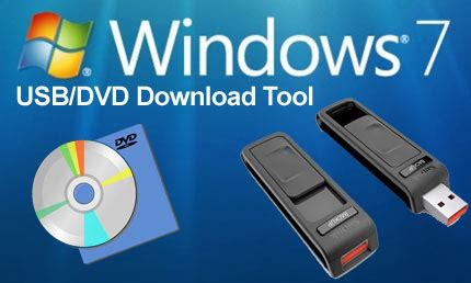 télécharger windows usb tool