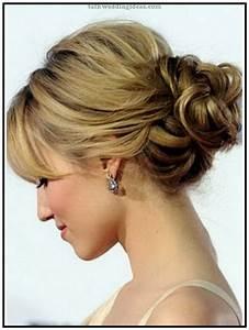 Hochsteckfrisuren Für Kurze Haare : kurze haare hochstecken hochsteckfrisuren ~ Frokenaadalensverden.com Haus und Dekorationen