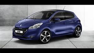Park Assist Peugeot : peugeot 208 intuitive s rie especial tem at park assist ~ Gottalentnigeria.com Avis de Voitures