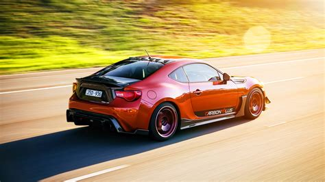 Toyota 86 Backgrounds by Toyota Gt86 Tuning Car Cars Wallpapers Hd Desktop