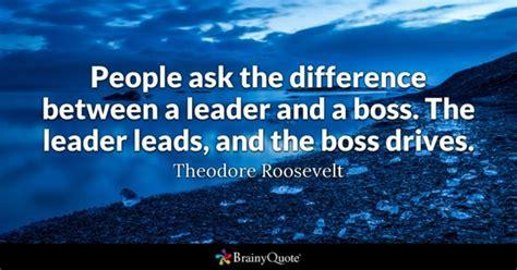 boss quotes brainyquote