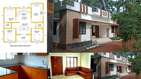 square feet  bedroom single floor  cost house