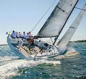 HH 42 Exciting IRC HPR Racing Yacht Newport RI