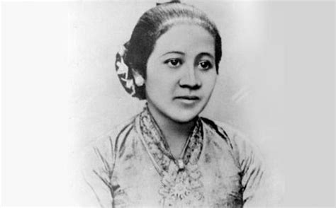 kartini ideas and realize the struggle for equality of 39 s right