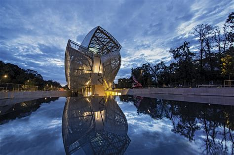 louis vuitton foundation frank gehry