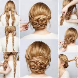 How To Do Updo Hairstyles For Short Hair