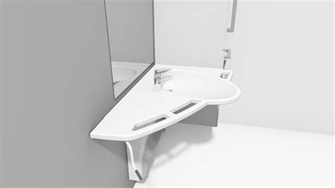 lavabo d angle am 233 nagement du domicile thiry