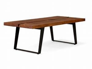 Möbel Im Industriedesign : industriedesign m bel couchtisch massivholz industrial chic ~ Orissabook.com Haus und Dekorationen