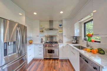 small kitchen cabinets for 23 best u shaped kitchen ideas images on 8034