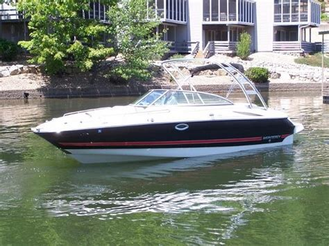 Monterey Boats Lake Of The Ozarks ozark new and used boats for sale