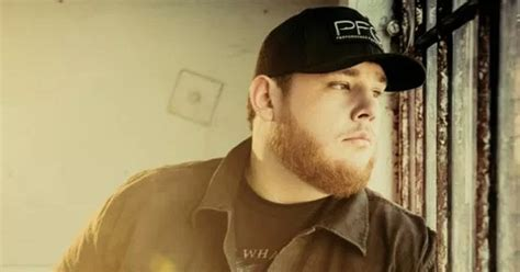 Luke Combs She Got The Best Of Me Added To Deluxe Edition