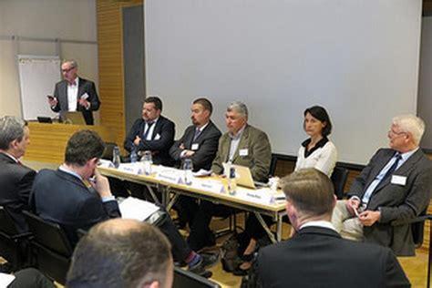 Vēstniecība Zviedrijā rīko konferenci par Baltijas jūras ...