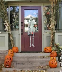 Halloween Deko Aus Amerika : halloween in amerika trick or treat inside themen magazinusa ~ Markanthonyermac.com Haus und Dekorationen