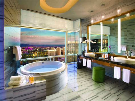 the best las vegas hotel for every of traveler