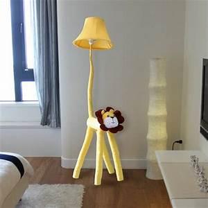 decorative floor lamps for kids room wwwfreshinteriorme With floor lamp safe for nursery