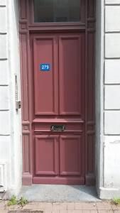 Reparation porte entree immeuble for Réparation porte d entrée