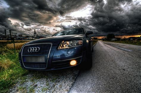 Audi A6 Wallpapers Widescreen #67shf2y