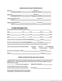 Free Printable Rental Lease Agreement Form