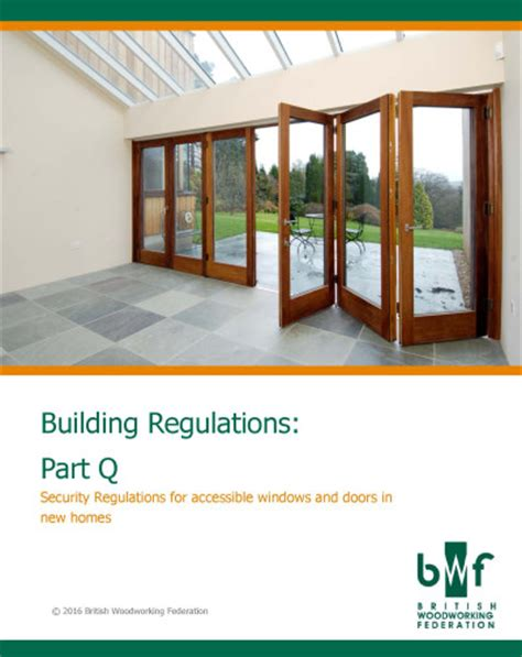 support  building regs compliance glass