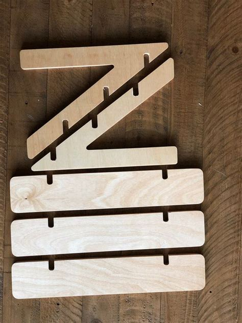 tiered wood display stand shelf etsy wood display