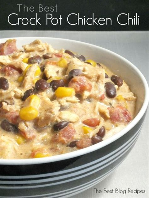 crockpot chicken chili the best crock pot chicken chili recipe chipotle ranch seasoning and chicken chili