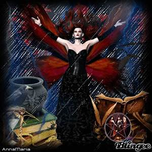 Wiccan Fairy Of Lightning & Rain ~PDB Picture #95095910 ...
