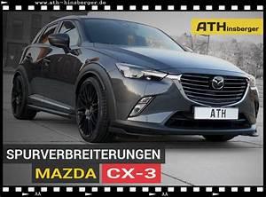 Mazda Cx 3 Zubehör Pdf : mazda cx 3 tuning zubeh r von ath t v sicher ~ Jslefanu.com Haus und Dekorationen