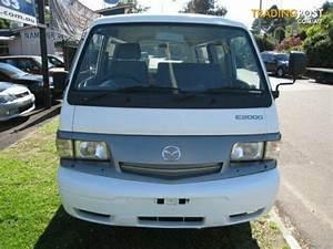 2000 Mazda E2000  Lwb  Sh94 Van For Sale In Nambour Qld